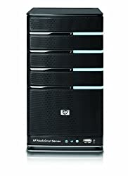 HP EX490 1TB Mediasmart Home Server (Black)