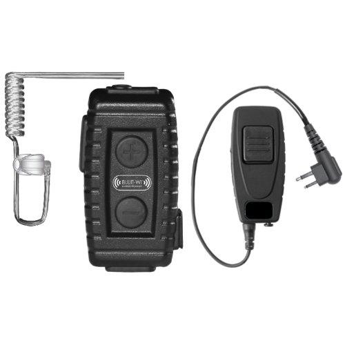 Blue-Wi Bw-Nt5003 Nighthawk Bluetooth Lapel Microphone