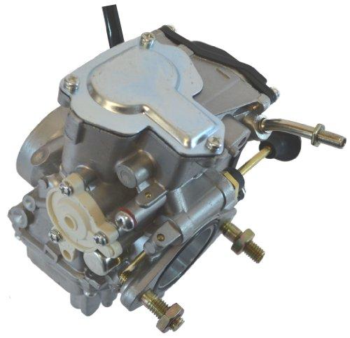 1993 1994 1995 Yamaha Kodiak 400 Carburetor YFM 400 4x4 Carb ATV YFM400