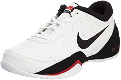 Buy Nike Mens Air Ring Leader Low Basketball Shoe by Nike