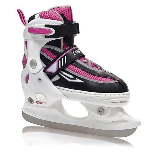 Lake Placid Metro Girl's Adjustable Figure Ice Skate