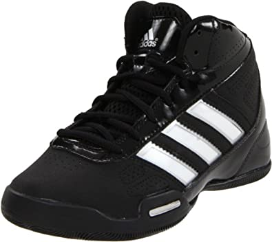 adidas Team Feather Light 2 Basketball Shoe (Little Kid Big Kid) by adidas