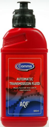 Comma ATF500M 500ml AQF Automatic Transmission Fluid