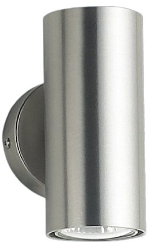 indoor-wall-light-up-down-stainless-steel-finish-zlc033