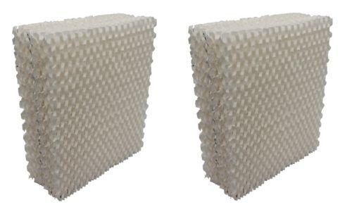 PartsBlast Humidifier Wick Filter for Essick Air EP9 500, EP9 800 - 2 Pack (Essick Humidifier Filter Ep9 500 compare prices)
