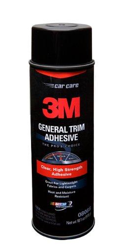 3M 08088 General Trim Adhesive – 18.1 oz.