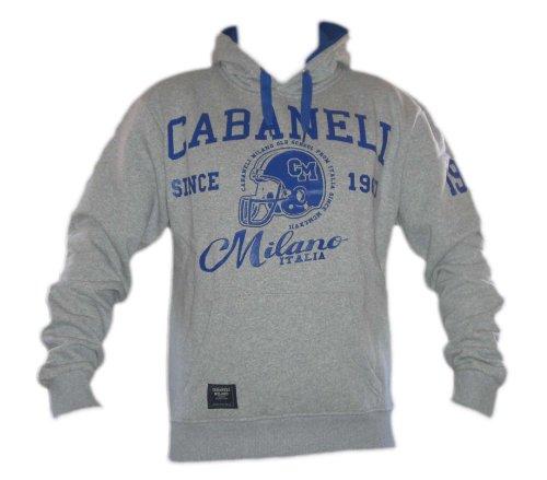 Ein Original Cabaneli Milano PulloverHoodie