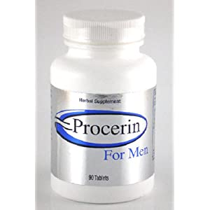 Procerin Tablets Male Hair Growth