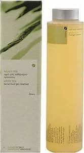 Korres Facial  Gel Cleanser, White Tea, 6.76 Ounce