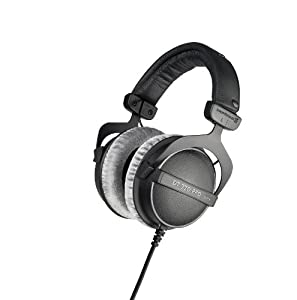beyerdynamic dt 770 pro 250 ohms electronics. Black Bedroom Furniture Sets. Home Design Ideas