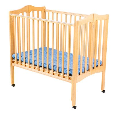 Cherry Wood Cribs front-1479