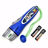 Energizer BUZ2AAEN Toy Story Buzz Lightyear Flashlight