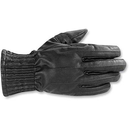 Alpinestars Women's Stella Munich Drystar Gloves - Large/Black