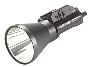 Streamlight 69218 TLR-1 High Performanceed RMT Rail Mounted Flashlight with Rail Locating Keys