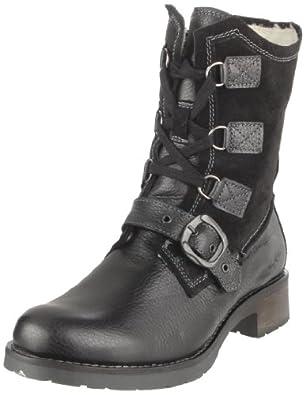 bos co s burlington boot black