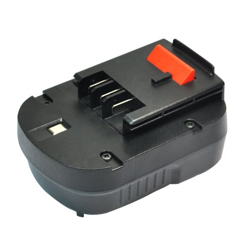 12V 2000Mah Nicd Battery For Black & Decker A12 A12-Xj A12Ex A1712 Fs120B Fsb12 Hpb12 Firestorm Fs120B,Fsb12,Including Gloves As A Gift front-615311