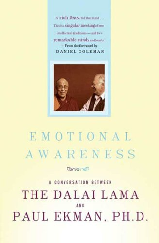 Paul Ekman  Dalai Lama - Emotional Awareness