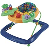 Safety 1st Sounds n Lights Discovery Walker, Dino (Discontinued by Manufacturer)