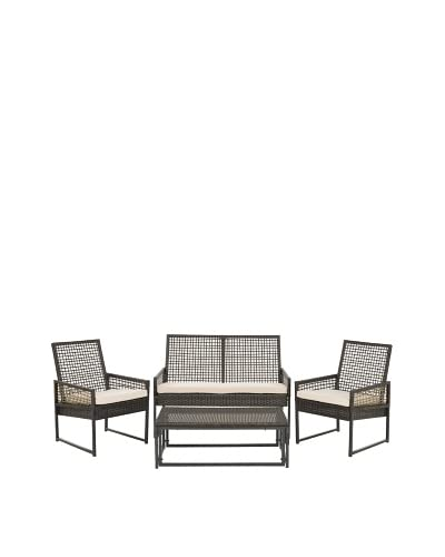 Safavieh Shawmont Outdoor Set