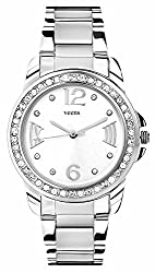 veens Analogue White Dial Watches For Womens&Girls DW1135