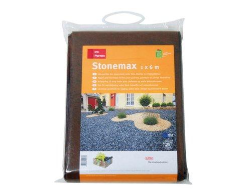 plantex-4230795-mauvaises-herbes-tissu-de-controle-stonemax-1-x-6-m