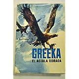 Greeka, el águila dorada