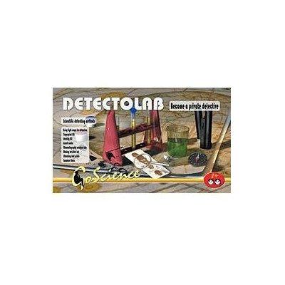 Detectolab Toy