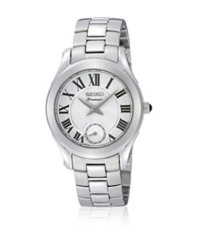 SEIKO Reloj de cuarzo Man SRKZ95 30 mm