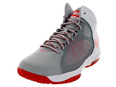 Buy Nike Mens Air Max Actualizer II Basketball Shoe by Nike