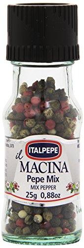 Italpepe - Macina Pepe Mix - 25 g