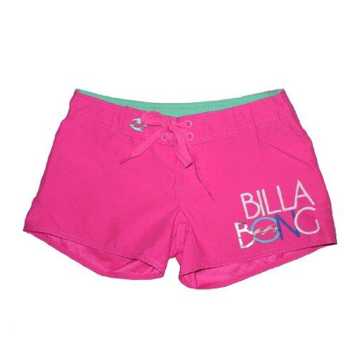 Girls BILLABONG Casual Beach & Surf Summer Shorts