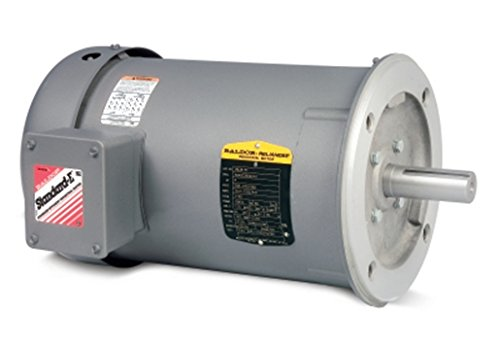 Baldor Vm3558T General Purpose Industrial Motor
