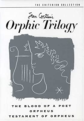 Orphic Trilogy (The Criterion Collection)