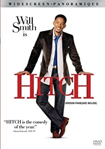 Hitch (Widescreen) Bilingual