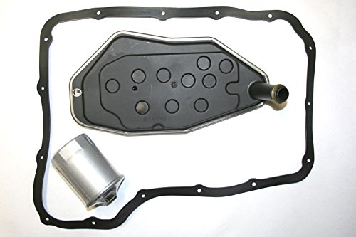 Wellington Parts Corp 45RFE 545RFE 68RFE Transmission Filter Service Kit 4WD SPIN GASKET (68rfe Transmission Filter compare prices)