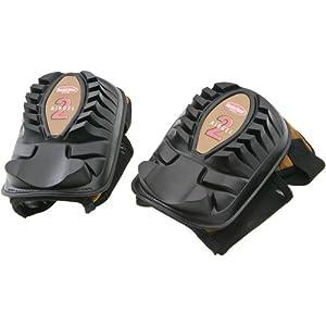 Bucket Boss 93090 Air-Gel Knee Pads