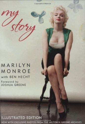 Marilyn Monroe - My Story