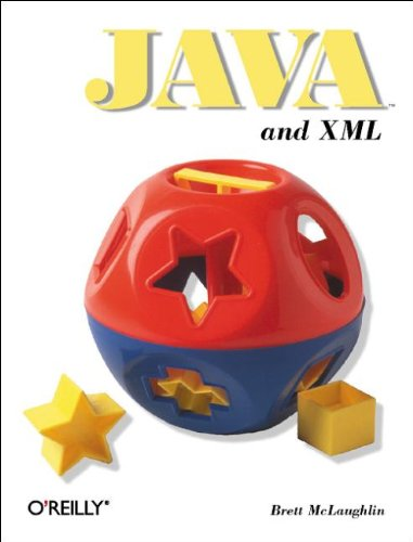 Java and XML (O'Reilly Java Tools)