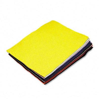 Chenille Kraft Felt Sheet Pack, 9x12 390701