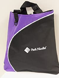 Park Nicollet Tote Bag with Piping