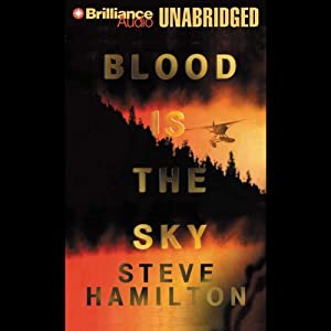 Blood Is the Sky Audiobook