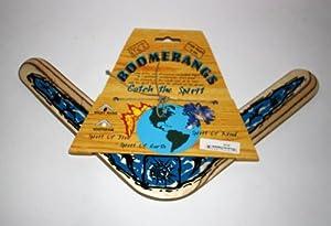 Channel Craft Boomerang Spirit of Wind