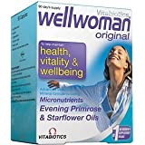 Vitabiotics Wellwoman Wellwoman 90 Tablets