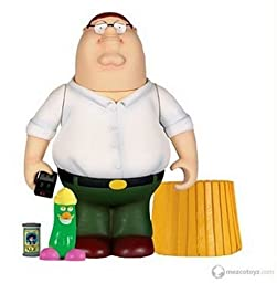 Family Guy Series 1 Peter Griffin