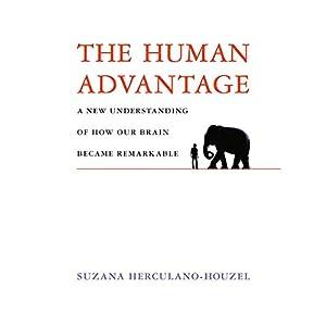 The Human Advantage Audiobook