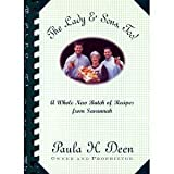 The Lady & Sons, Too!: A Whole New Batch of Recipes from Savannah (0375757651) by Paula Deen