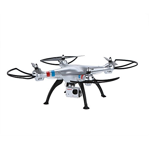 Syma X8G mit 5 MP HD Kamera