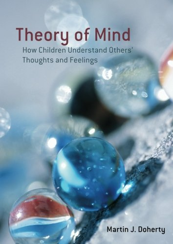 Theory of Mind: How Children Understand Others' Thoughts...