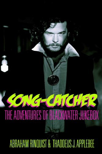 song-catcher-the-adventures-of-blackwater-jukebox-english-edition