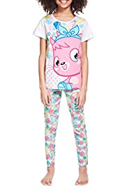 Moshi Monsters Poppet Pyjamas [T86-2883C-S]